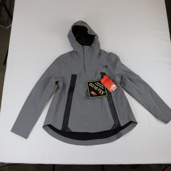 a93e98d2c APEX FLEX GORTEX® CAPE ANORAK rare find fast shipp Boutique